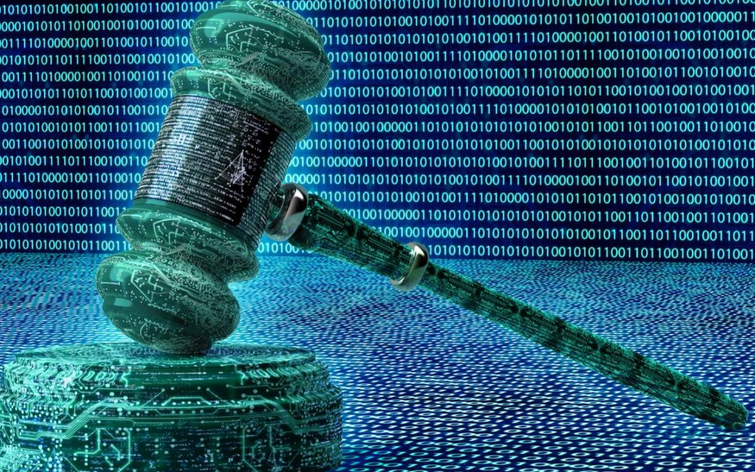 Ethical and Legal Aspects in Information Science – Advisory Report
