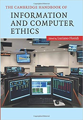 The Cambridge Handbook of Information and Computer Ethics - chapter 4