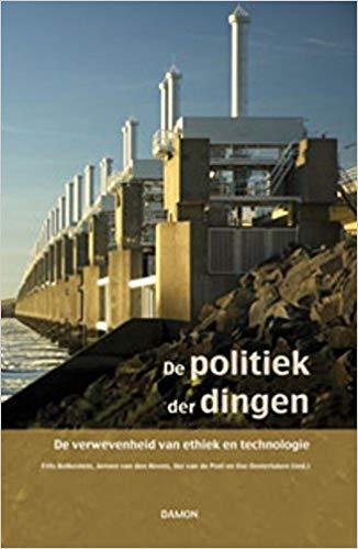 Book Cover: De Politiek der Dingen (2009)