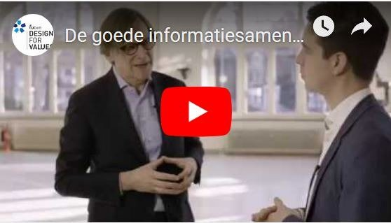 Interview with Jeroen for the Digitalization Matters MOOC