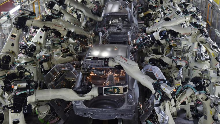 Robotics and the development of AI
