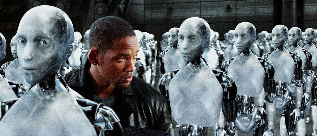 Artificial Intelligence – The robots destroy us, or not?