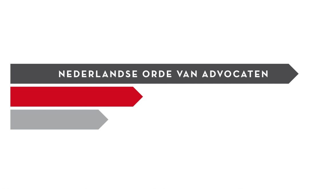 Appointed as member of the advisory board of The Netherlands Bar