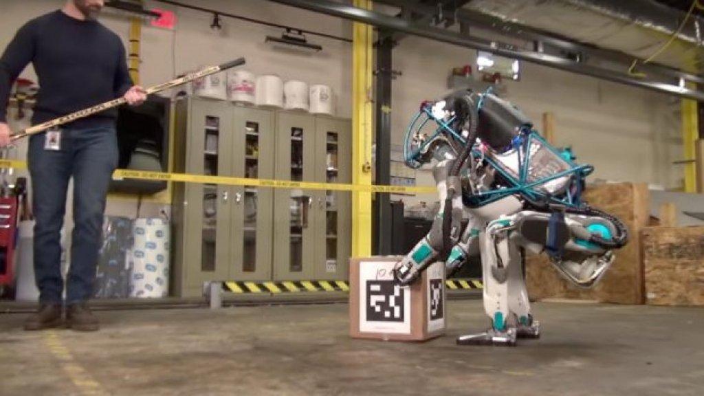 Impact of robotics on the labor market